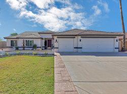 Photo of 2313 E Knoll Circle, Mesa, AZ 85213 (MLS # 5994681)