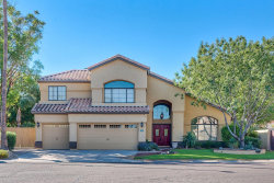 Photo of 1849 E Cascade Drive, Gilbert, AZ 85234 (MLS # 5994764)
