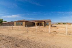 Photo of 6812 N 171st Drive, Waddell, AZ 85355 (MLS # 5994890)