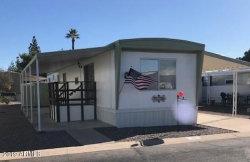 Photo of 535 S Alma School Road, Unit 153, Mesa, AZ 85210 (MLS # 5995013)