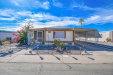 Photo of 2100 N Trekell Road, Unit 42, Casa Grande, AZ 85122 (MLS # 5995057)
