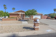 Photo of 2744 W Junquillo Circle, Mesa, AZ 85202 (MLS # 5995095)