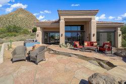 Photo of 24350 N Whispering Ridge Way, Unit 13, Scottsdale, AZ 85255 (MLS # 5995196)