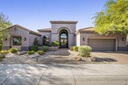 Photo of 10010 E Ridgerunner Drive, Scottsdale, AZ 85255 (MLS # 5995240)
