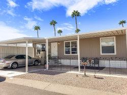 Photo of 7807 E Main Street, Unit G36, Mesa, AZ 85207 (MLS # 5995275)