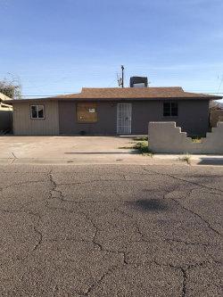Photo of 3631 W Chambers Street, Phoenix, AZ 85041 (MLS # 5995297)