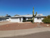 Photo of 5822 W Carol Ann Way, Glendale, AZ 85306 (MLS # 5995622)