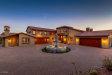 Photo of 36396 N Sun Rock Way, Carefree, AZ 85377 (MLS # 5995655)