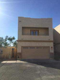 Photo of 15818 N 25th Street, Unit 129, Phoenix, AZ 85032 (MLS # 5996070)
