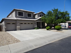 Photo of 2840 N 103rd Drive, Avondale, AZ 85392 (MLS # 5997345)