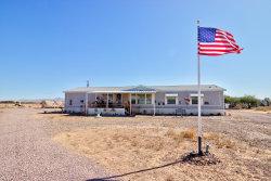 Photo of 14245 S Overfield Road, Arizona City, AZ 85123 (MLS # 5997570)