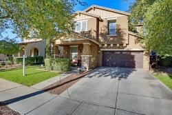 Photo of 2225 N Park Meadows Drive, Buckeye, AZ 85396 (MLS # 5997707)