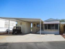 Photo of 17200 W Bell Road, Unit 346, Surprise, AZ 85374 (MLS # 5998348)