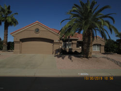Photo of 15602 W Ballad Drive, Sun City West, AZ 85375 (MLS # 5998508)