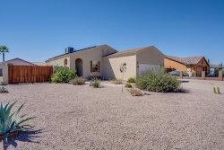 Photo of 12089 W Lobo Drive, Arizona City, AZ 85123 (MLS # 5998836)
