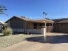 Photo of 10037 W Pineaire Drive, Sun City, AZ 85351 (MLS # 5999262)