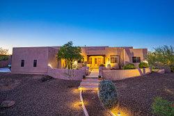 Photo of 612 E Tanya Trail, Desert Hills, AZ 85086 (MLS # 5999464)