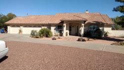 Photo of 2005 W Gold Dust Lane, Wickenburg, AZ 85390 (MLS # 5999761)