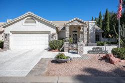 Photo of 9450 E Desert Lake Drive, Sun Lakes, AZ 85248 (MLS # 5999828)