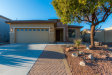 Photo of 6814 W Morning Vista Drive, Peoria, AZ 85383 (MLS # 5999992)