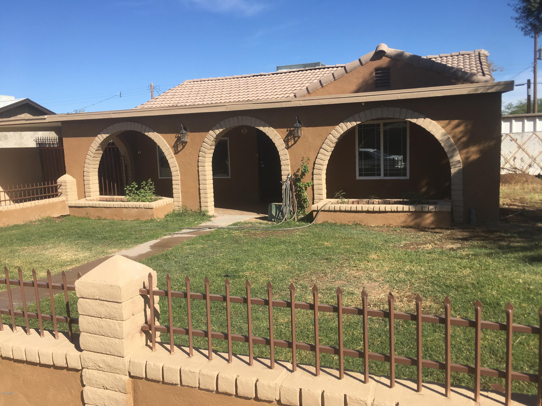 Photo for 6421 S 6th Avenue, Phoenix, AZ 85041 (MLS # 6000109)