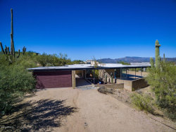 Photo of 7724 E Long Rifle Road, Carefree, AZ 85377 (MLS # 6000819)