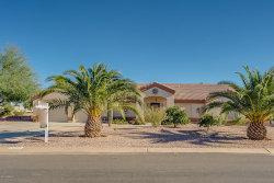 Photo of 14285 S Country Club Way, Arizona City, AZ 85123 (MLS # 6000857)
