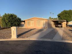 Photo of 26235 S Yucca Circle, Sun Lakes, AZ 85248 (MLS # 6001085)