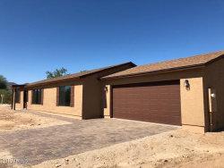 Photo of 29636 W Polk Street, Buckeye, AZ 85396 (MLS # 6001568)
