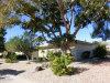 Photo of 10230 W Hutton Drive, Sun City, AZ 85351 (MLS # 6002121)