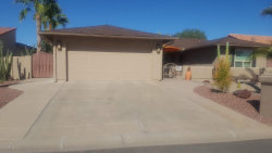 Photo of 10510 E Flintlock Drive, Sun Lakes, AZ 85248 (MLS # 6002248)