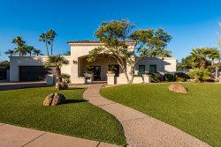 Photo of 7884 E Via Bonita --, Scottsdale, AZ 85258 (MLS # 6002488)