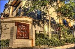 Photo of 525 W Lakeside Drive, Unit 148, Tempe, AZ 85281 (MLS # 6002572)