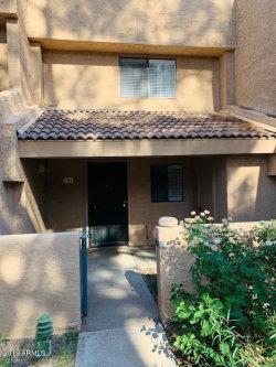 Photo of 10828 N Biltmore Drive, Unit 152, Phoenix, AZ 85029 (MLS # 6002785)