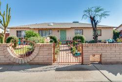 Photo of 3635 N 49th Drive, Phoenix, AZ 85031 (MLS # 6002897)