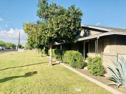 Photo of 2525 S College Avenue, Unit 6, Tempe, AZ 85282 (MLS # 6002976)