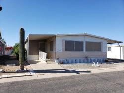 Photo of 2401 W Southern Avenue, Unit 65, Tempe, AZ 85282 (MLS # 6003010)