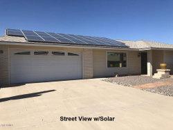 Photo of 9508 W Hidden Valley Circle, Sun City, AZ 85351 (MLS # 6003252)