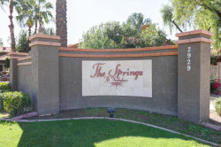 Photo of 2929 W Yorkshire Drive, Unit 1116, Phoenix, AZ 85027 (MLS # 6003566)