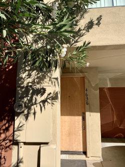 Photo of 4636 E Culver Street, Phoenix, AZ 85008 (MLS # 6003607)