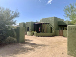 Photo of 38624 N Spur Cross Road, Cave Creek, AZ 85331 (MLS # 6003656)