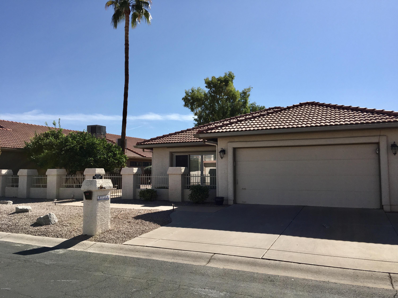 Photo for 10905 E Bellflower Drive, Sun Lakes, AZ 85248 (MLS # 6003672)
