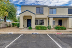 Photo of 7801 N 44th Drive, Unit 1181, Glendale, AZ 85301 (MLS # 6003711)