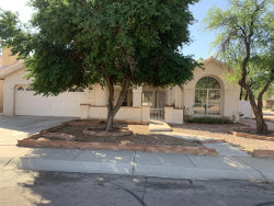 Photo of 4449 W Chama Drive, Glendale, AZ 85310 (MLS # 6003742)