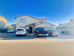Photo of 8733 W Lewis Avenue, Phoenix, AZ 85037 (MLS # 6003957)