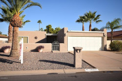 Photo of 26025 S Brentwood Drive, Sun Lakes, AZ 85248 (MLS # 6003971)