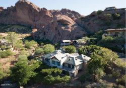 Photo of 5660 N Camelback Canyon Drive, Phoenix, AZ 85018 (MLS # 6004017)