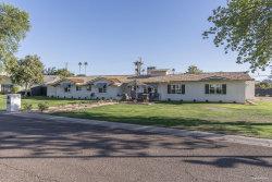 Photo of 6101 E Calle Del Norte Street, Scottsdale, AZ 85251 (MLS # 6004129)
