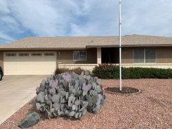 Photo of 10402 W Cinnebar Avenue, Sun City, AZ 85351 (MLS # 6004288)