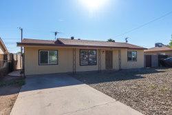 Photo of 2821 W Turney Avenue, Phoenix, AZ 85017 (MLS # 6004334)